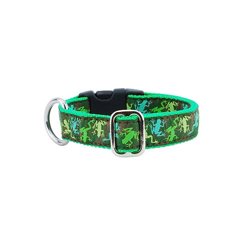 Coqui Jungle Essential Dog Collar