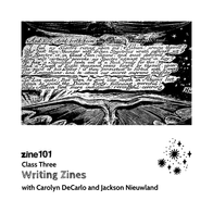 Writing Zines