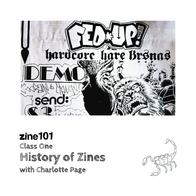 History of Zines