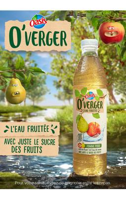O'VERGER