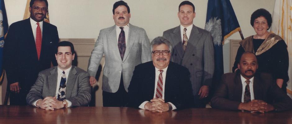 1992 Borough Council