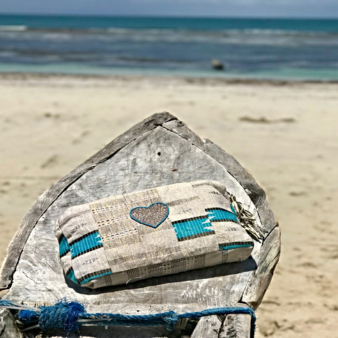 MAWIMBI BAG