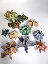 Ceramic Sculpture - Lana Trzebinski - Nairobi, Kenya