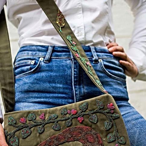 CHINGWEDE BAG