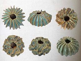 Mini Sculpture Pieces - Ceramic - Lana Trzebinski - Nairobi Kenya