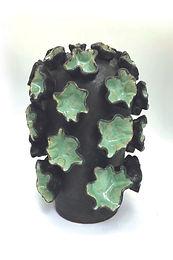 Ceramic Vase - Lana Trzebinski - Nairobi, Kenya