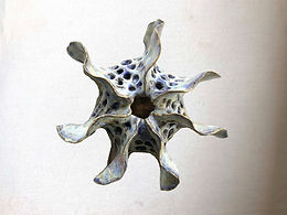 Ceramic Sculpture - Lana Trzebinski - Nairobi Kenya