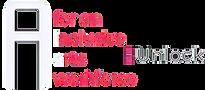Inc Arts Unlock logo