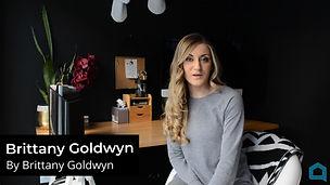 Brittany Goldwyn