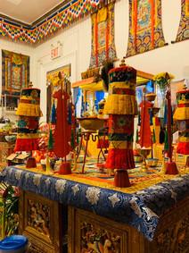 Setup for Lama Dorsem Chopa