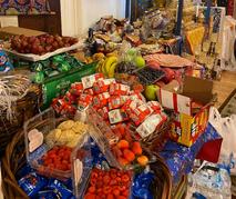 Tshok Offerings