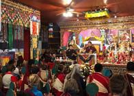 Troma Tshok with Kathok Situ Rinpoche