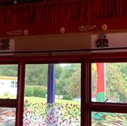 Tsa Tsa and Dragons from Bhutan