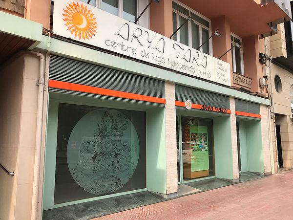 7. Arya Tara street view.jpg