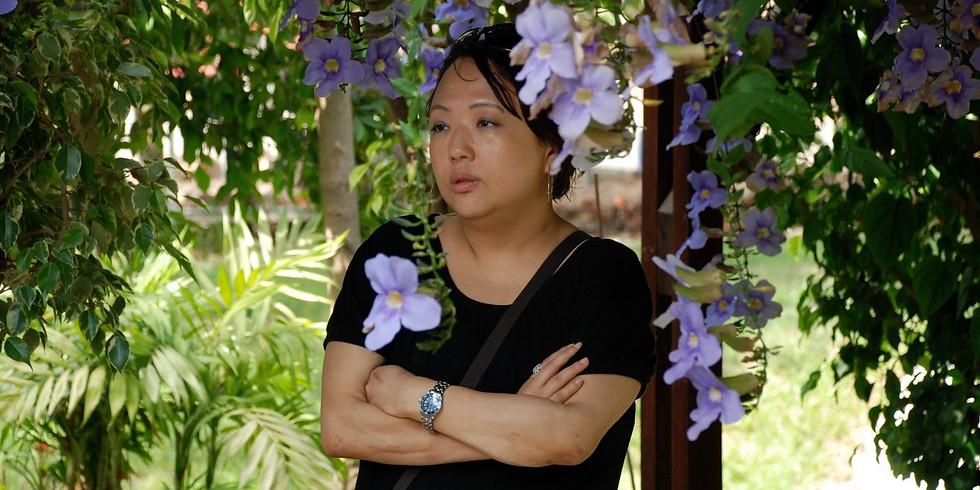 Khandro Semo Lhanzey la's 2nd Dechod: Kater Dorsem Tshok