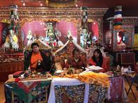 Shenpen Dawa Rinpoche - Namgyal Dawa Rinpoche - Sangyum Sonam Chokyi la