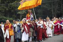 Khandro Semo Lhanzey la Kudung