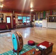 OCDR Temple Back Room
