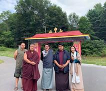 Garab Dorje Rinpoche - Kathok Situ Rinpoche - Namgyal Dawa Rinpoche