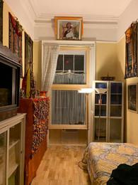 Back Room