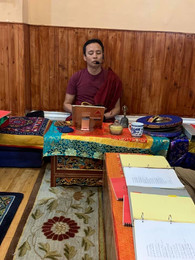 Lama Pema Umzeying