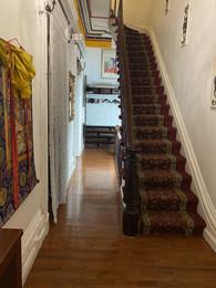 YNT's Entrance Hallway