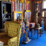 Meditation Room (Right-Section)