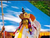 Shenpen Dawa Rinpoche Kudung