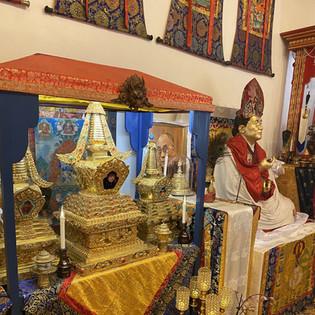 Semo la Stupa