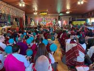 Troma Tshok with Bhakha Rinpoche