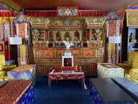 Dharmapalas Room