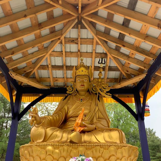 Guru Rinpoche Ku