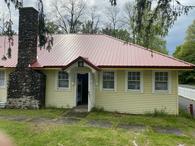 Dormitory's Entrance