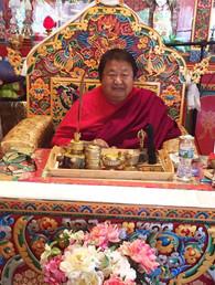 Shenpen Dawa Rinpoche