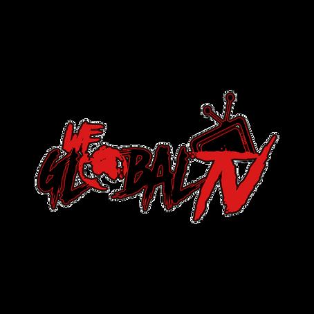WE GLOBAL TV LOGO