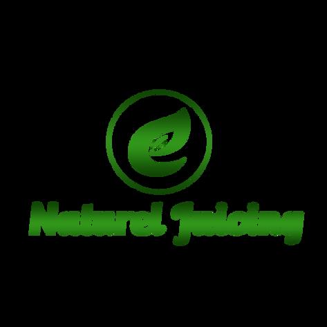 NATUREL JUICING COMPANY LOGO