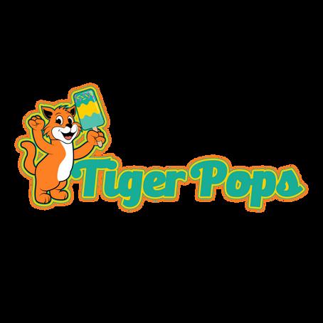 TIGER POPS POPSICLE COMPANY