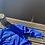 Thumbnail: *PRE ORDER* Bright Blue Track & Field Sunday Sweats Jumper