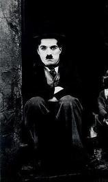 Charlie Chaplin on Self-Love…