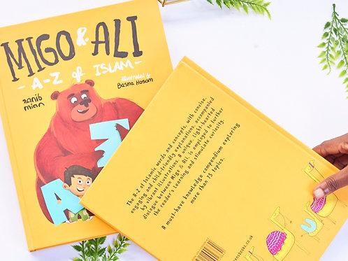 MIGO & ALI : A-Z of Islam