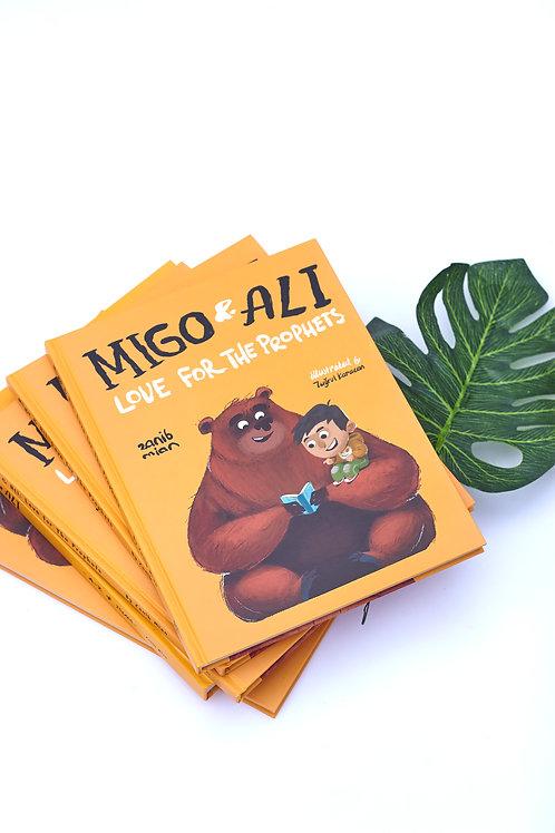 MIGO & ALI : LOVE FOR THE PROPHETS