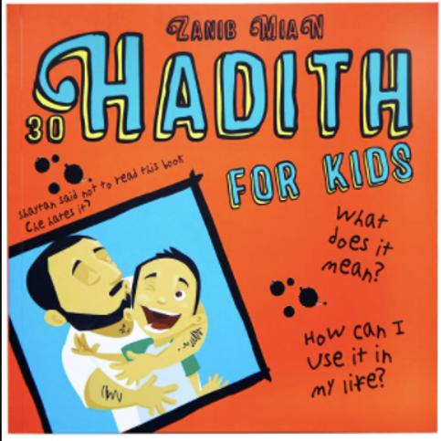 30 Hadiths for Kids