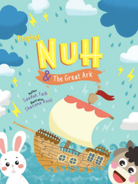 Prophet Nuh and the Great Ark