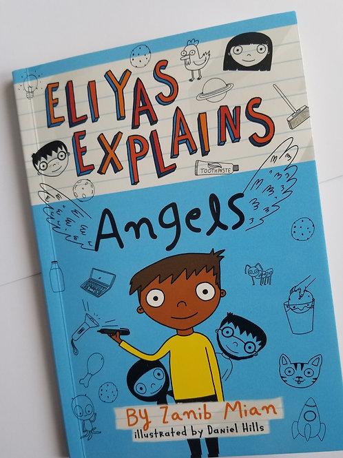 Eliyas Explains Angels