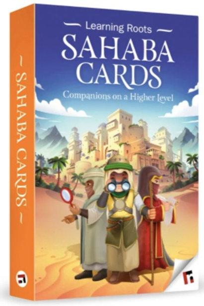 Sahaba Cards