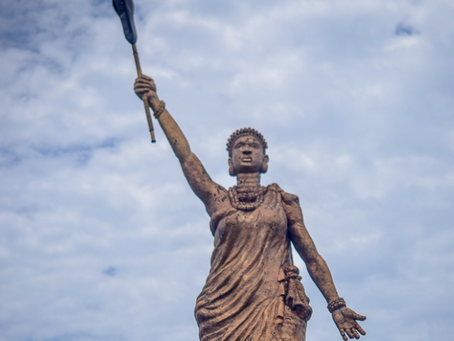 3 Inspirational Women in West African History