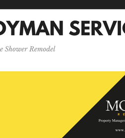 Captivating Shower Remodel