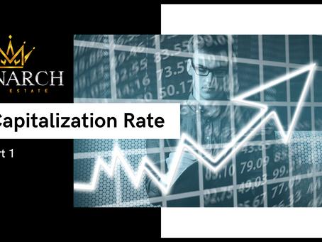 Capitalization Rate Part 1