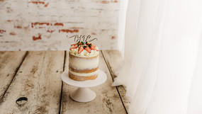5 Tips for a Successful Cake Smash Session