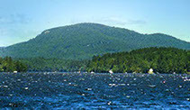 Noyes Mountain